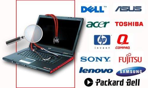 Laptop tamir servisi