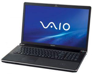 sony laptop tamir