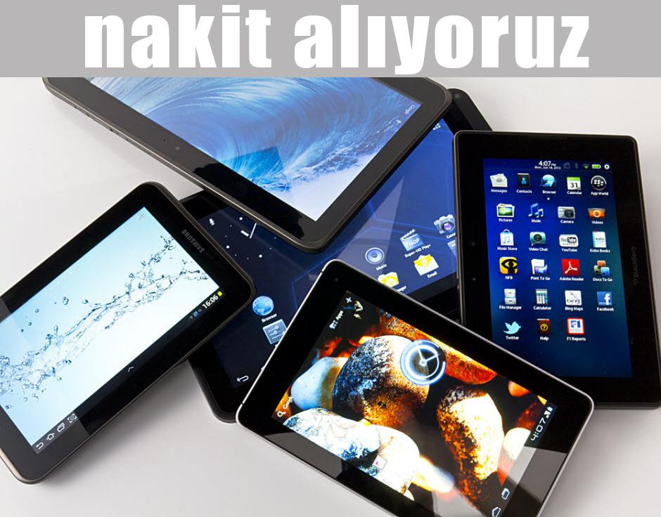 tablet alan yerler