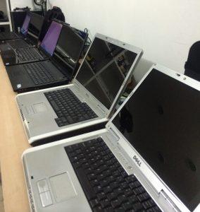 Laptop termal temizlik ısınma sorunu
