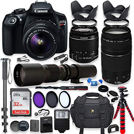 Lens , tripod, monopod , parflaş  vb fotoğrafçı ekipmanları alıyoruz.