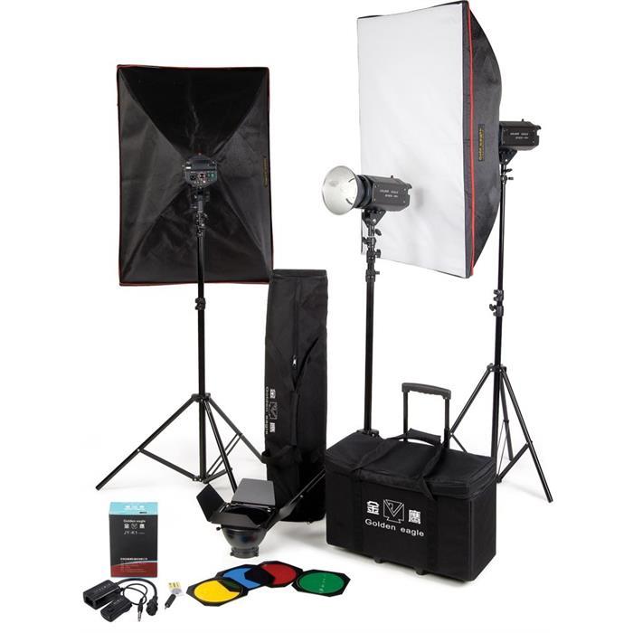 Profesyonel fotoğraf makinesi ekipmanları alıyoruz.